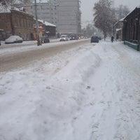Photo taken at Столовушка by Миха Х. on 12/19/2014