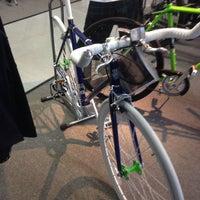 Photo taken at Bike Barn by Michael D. on 4/9/2014
