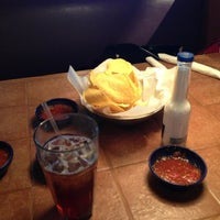 Photo taken at On The Border Mexican Grill & Cantina by Cathy S. on 2/20/2013