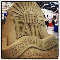 Photo taken at New York State Fairgrounds by Bryan R. on 8/23/2013