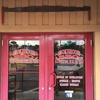 5/24/2018에 Joshua T.님이 Smokehouse BBQ Grill에서 찍은 사진