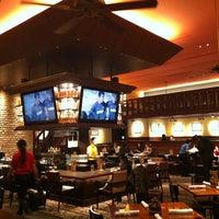 2/10/2013にTatsuaki I.がOutback Steakhouse 池袋店で撮った写真