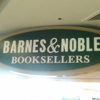 Photo taken at Barnes & Noble by Don Y. on 8/5/2017