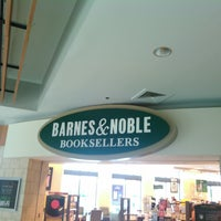Photo taken at Barnes & Noble by Don Y. on 6/25/2017
