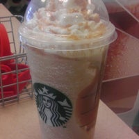 Photo taken at Starbucks by Don Y. on 5/12/2013
