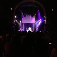 Photo taken at Mr. Smalls Theatre by Jessica M. on 5/9/2013