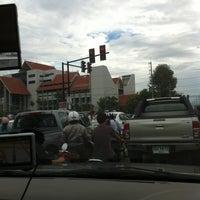 Photo taken at San Dek Intersection by Christy C. on 6/5/2013