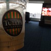 8/26/2014にShintaroh S.がTULLY'S COFFEE 羽田空港第一ターミナル店で撮った写真
