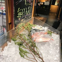 Photo taken at はなの舞 小平店 by Shintaroh S. on 12/23/2017