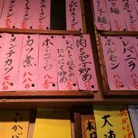Photo taken at 中華 大連 by Shintaroh S. on 5/6/2014