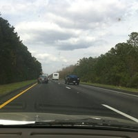 Photo taken at I-26 by Zac G. on 3/17/2013