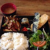 Photo taken at Tokyo Maki by Cyndy Goldie on 10/26/2013