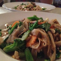 Photo taken at Siam Cuisine by LovelyLina C. on 8/7/2013