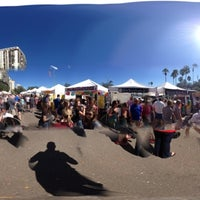 Photo taken at Saturday Morning Market by Sean S. on 10/20/2012