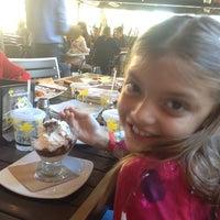 Photo taken at California Pizza Kitchen at Boca Raton by Jennifer B. on 1/19/2014