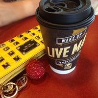 Photo taken at Taco Bell by Jennifer B. on 10/12/2014