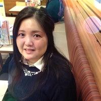Photo taken at ガスト 磯子店 by マリリン 茉. on 11/24/2015