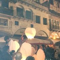 Photo taken at Caffe Filippini by Gibo G. on 10/23/2012