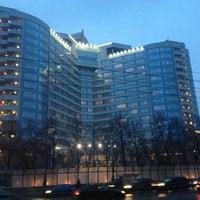 Foto scattata a Renaissance Moscow Monarch Centre Hotel da Dmitry K. il 3/1/2013