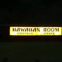 Photo taken at The Hawaiian Room by アダム H. on 3/23/2017