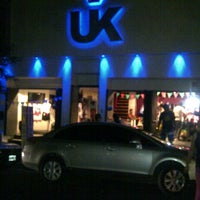 Photo taken at UK by Rodrigo B. on 12/9/2012