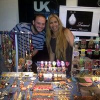 Photo taken at UK by Rodrigo B. on 11/18/2012