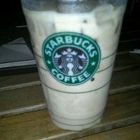 Photo taken at Starbucks by Rowena C. on 9/14/2012