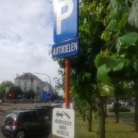 Photo taken at Cambio Mercier by Dorien A. on 6/15/2013