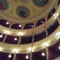 Foto scattata a Apollon Theater da Theodora B. il 8/5/2013