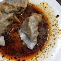 Foto scattata a Lan Zhou Handmade Noodle & Dumpling da Chop Suey Club il 11/14/2017