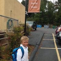 Photo taken at St Patricks Catholic School by Ashlea B. on 3/31/2014