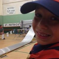 Photo taken at St Patricks Catholic School by Ashlea B. on 3/8/2014