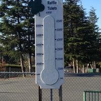 Photo taken at St Patricks Catholic School by Ashlea B. on 9/4/2013