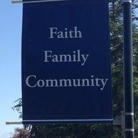 Photo taken at St Patricks Catholic School by Ashlea B. on 6/5/2013