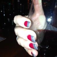 Photo taken at Gather Wine Bar by Ashlea B. on 12/6/2012