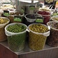 Photo taken at Fairway Market by Jon P. on 3/15/2013