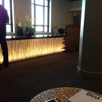 Photo taken at Twitter HQ by Jon P. on 2/14/2013