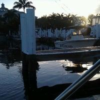 Photo taken at Port Sanibel Marina by Sue R. on 6/13/2013