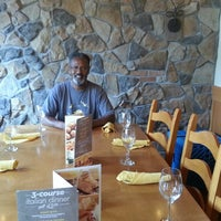 Photo taken at Olive Garden by Ceasar A. on 6/5/2013