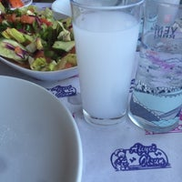 Photo taken at Çınaraltı Restaurant by Alican D. on 7/6/2016