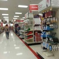 Photo taken at Target by Erik @ S. on 4/10/2013