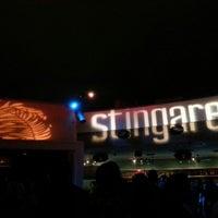 Foto scattata a Stingaree da Erik @ S. il 10/21/2012
