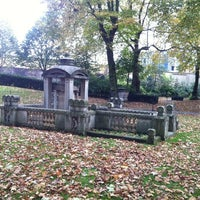 Photo taken at The Soane Mausoleum by Amedeo F. on 10/23/2014