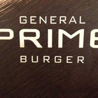 Foto tirada no(a) General Prime Burger por João M. em 10/12/2012
