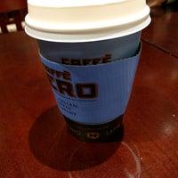 Photo taken at Caffè Nero by Aziz M. on 1/19/2017