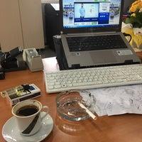Photo taken at Kürüm Holding by Oktay T. on 11/7/2016