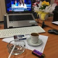 Photo taken at Kürüm Holding by Oktay T. on 10/27/2016