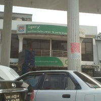 Photo taken at Arunima Filling Station by Nashid P. on 12/6/2012