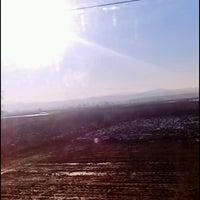 Photo taken at Gölkent by Yaşko Y. on 1/3/2017