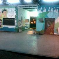 Foto tirada no(a) Lona Cultural de Guadalupe por Alberto d. em 1/31/2013